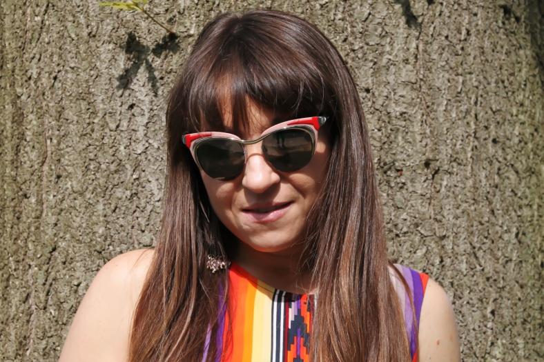 Sunglasses - Prada, Park Eye Center