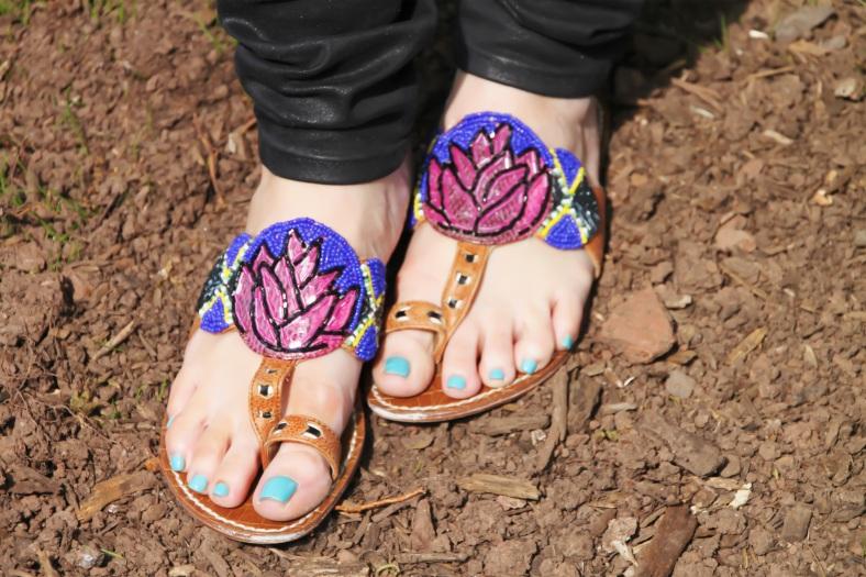 Sandals - Sam Edelman, Bloomingdales