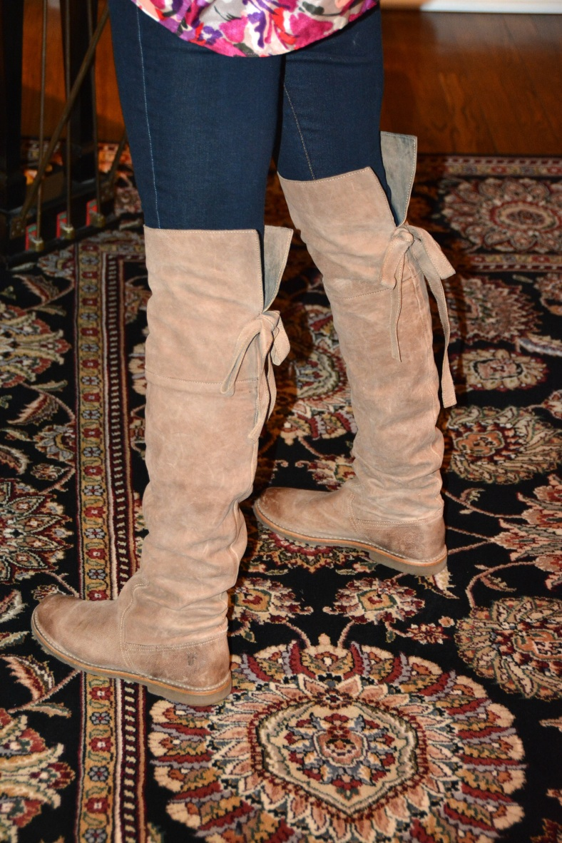 Boots - Frye