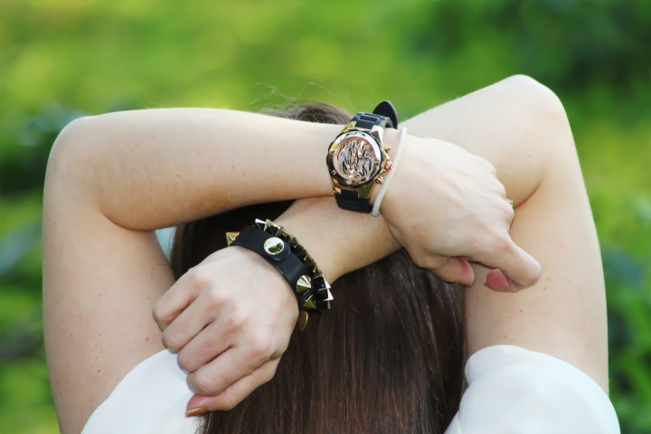 Watch - Michele Watches Bracelets - Nordstrom & Cara