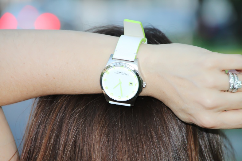 Watch - Marc by Marc Jacobs