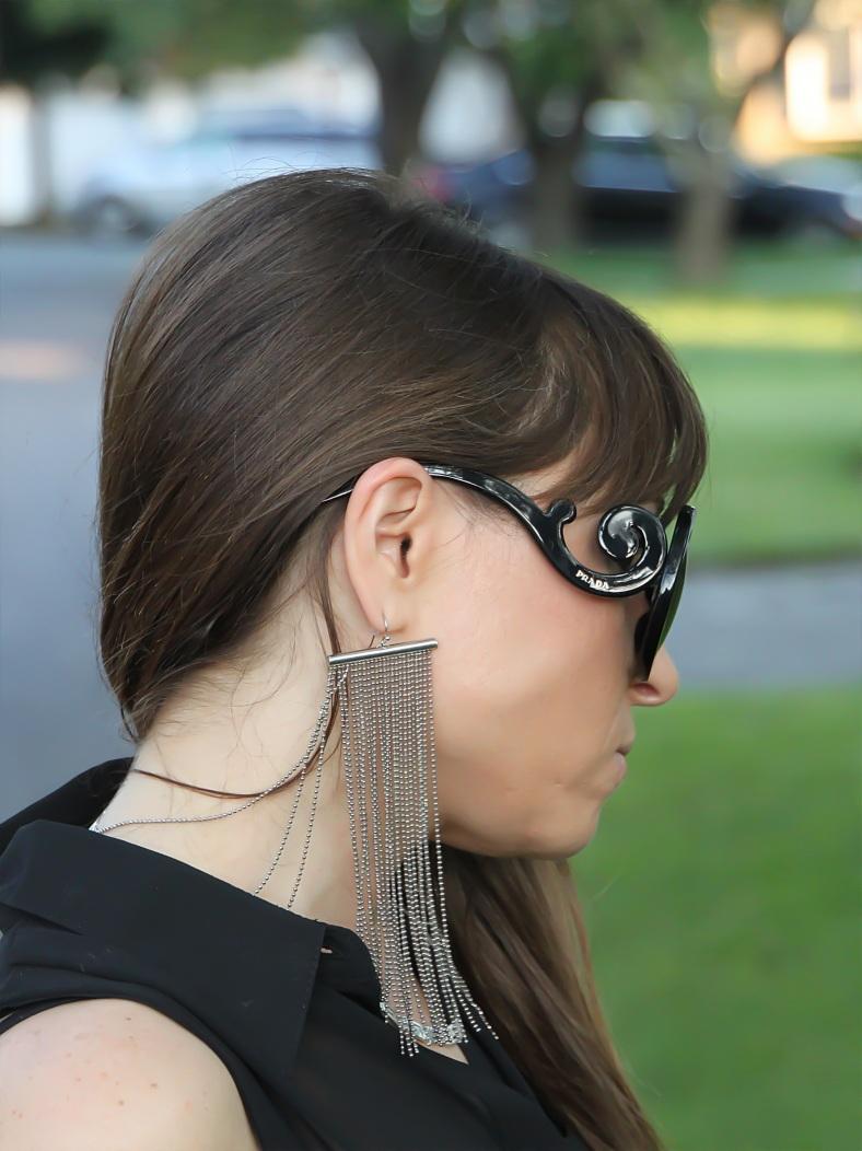 Earrings - Topshop