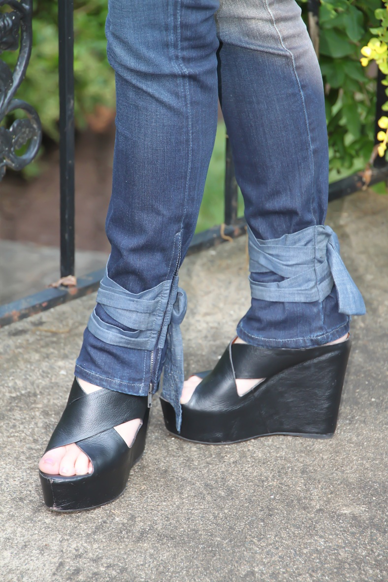 Wedge Sandals - Dolce Vita