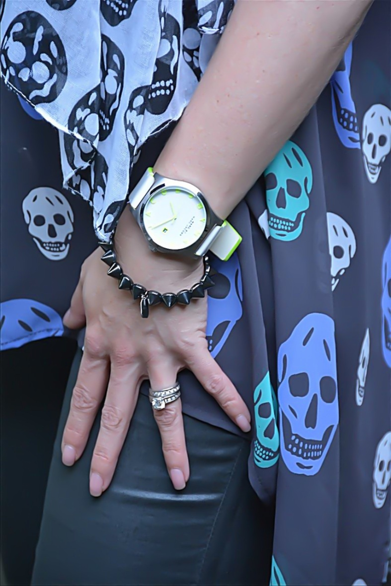Watch - Marc by Marc Jacobs Bracelet - Cara