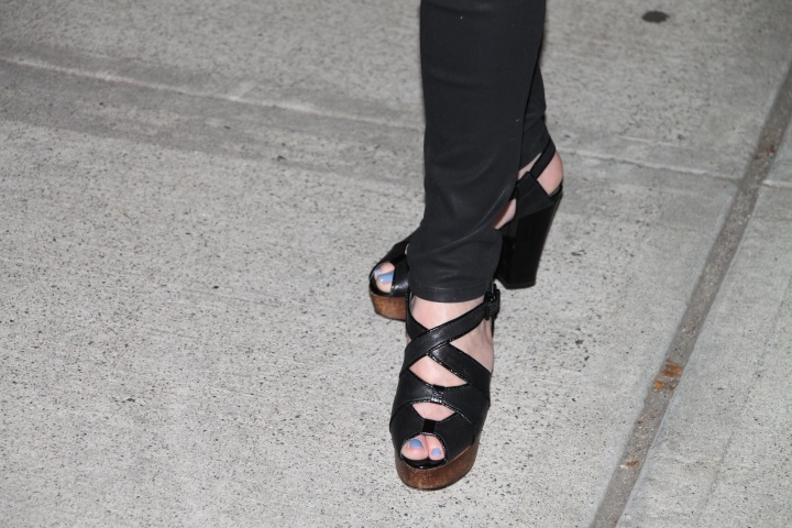 Platform Sandals - See by Chloe