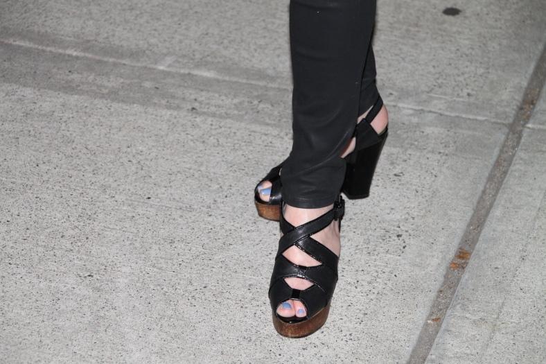 Platform Sandals - See by Chloe