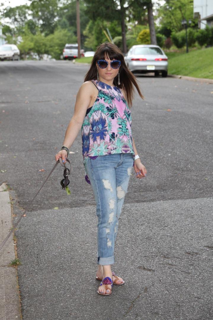 Boyfriend Jeans - Edyson