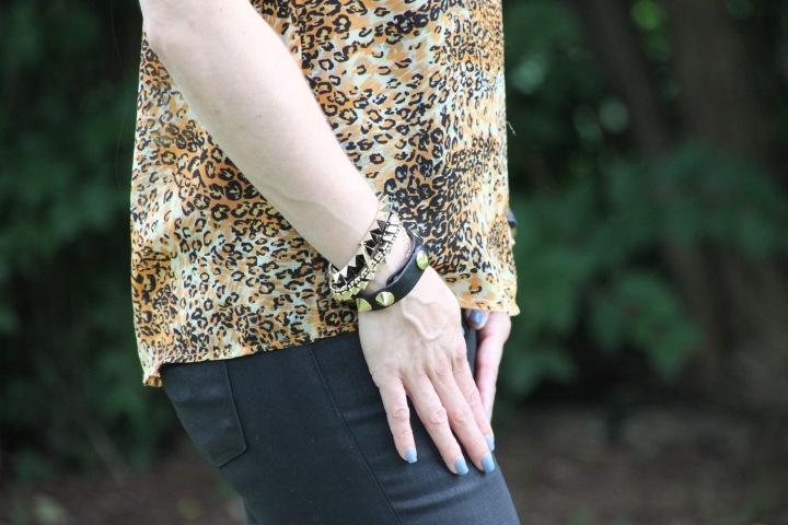 Bracelets - Cara & Nordstrom