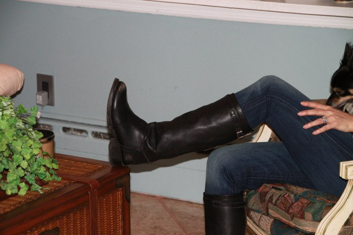 Ash Bis Boots
