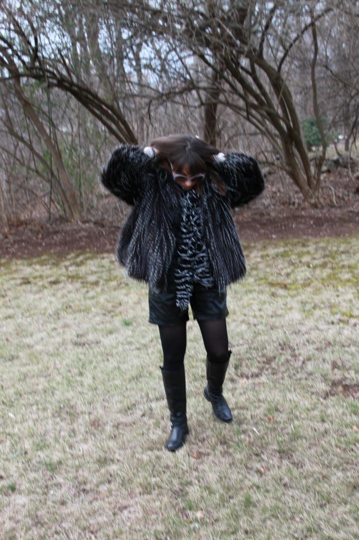GET Faux Fur