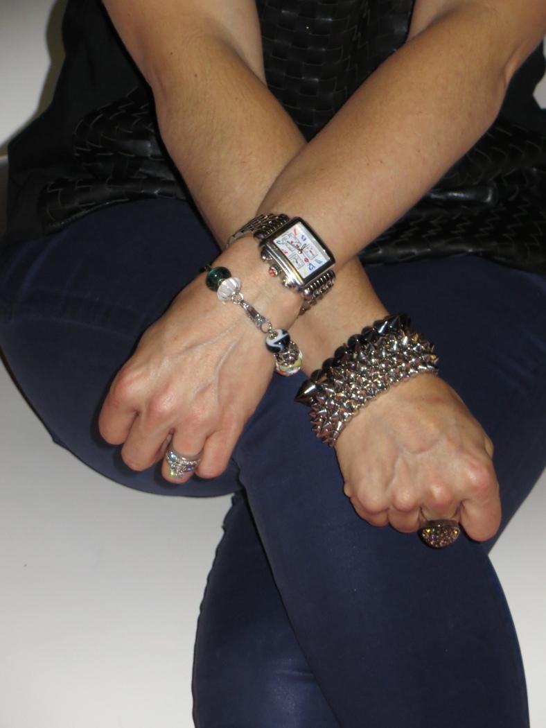 Michele Watch Troll Beads
