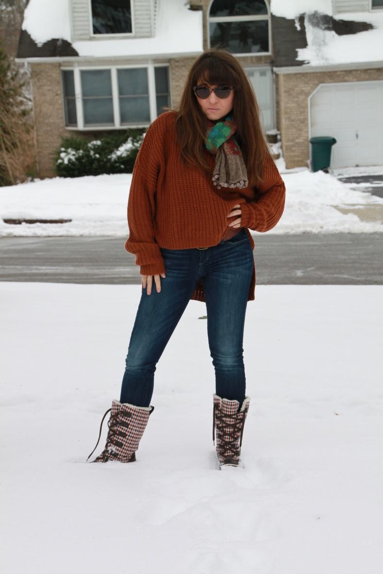 Snow Chic
