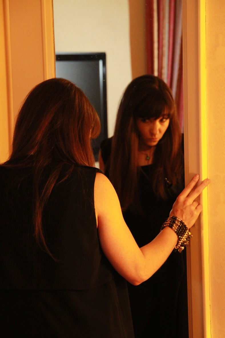 Mirror Image Hair
