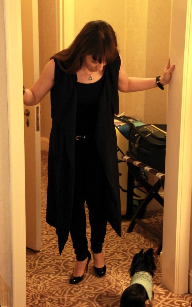 Weekend At The Waldorf - Night 1 (1/6)
