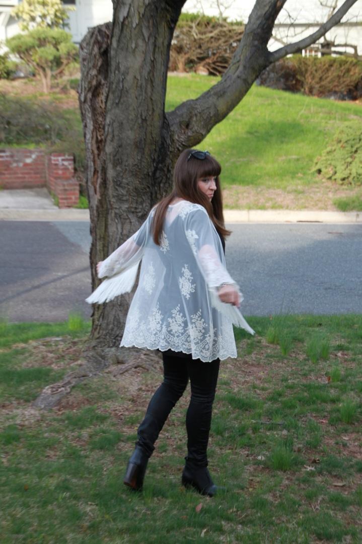 ASTR Kimono