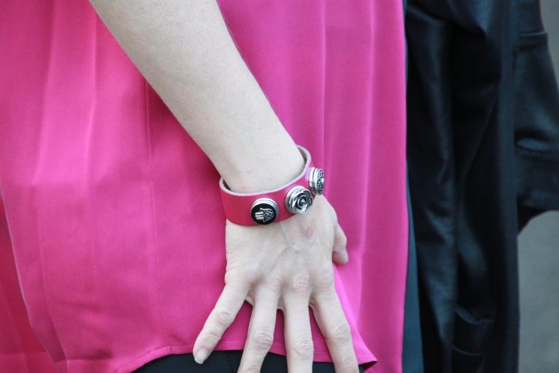 Chuck Chucks Bracelet