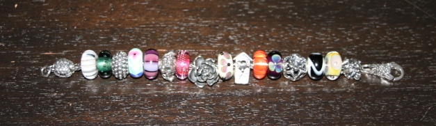 My Trollbeads Bracelet