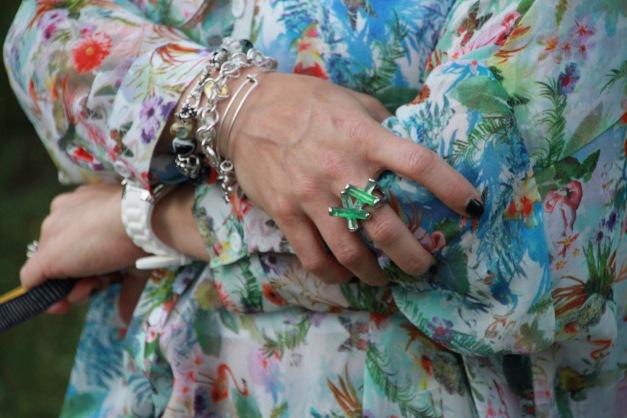 Jewellery Jewelry