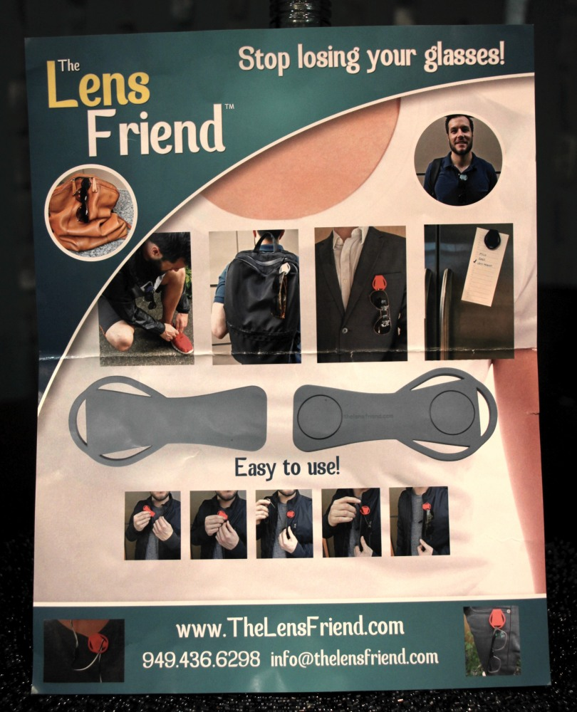 The Lens Friend - A Product Review (1/5)