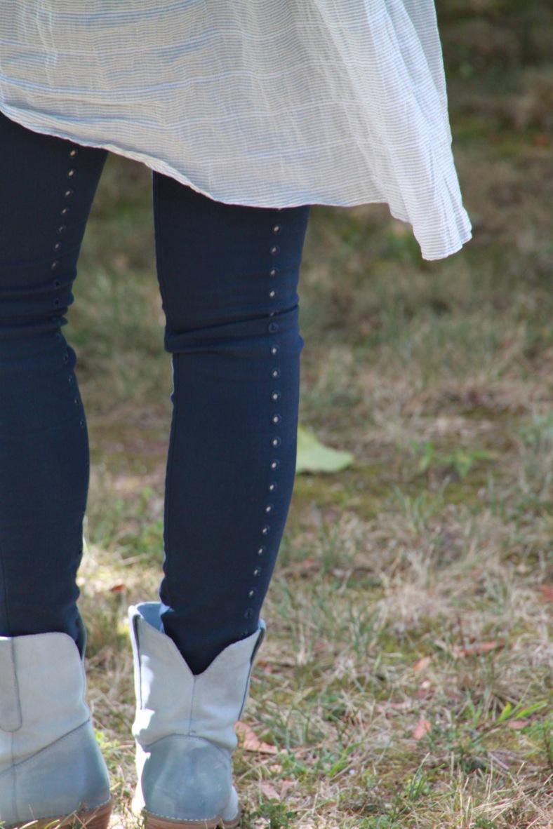 J Brand Skinny Pants