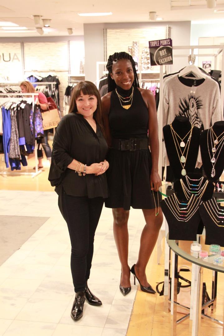 Nicole Antoinette Designer