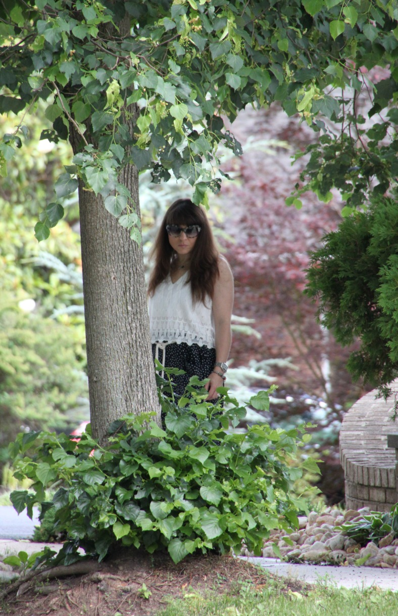 In Trees