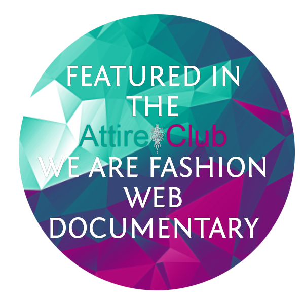 We Are Fashion Web Documentary