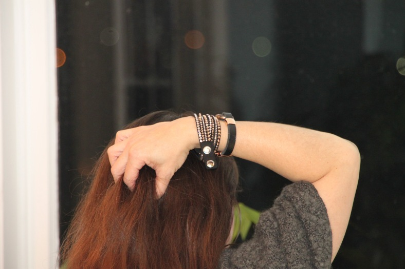 Swarovski QVC Bracelets