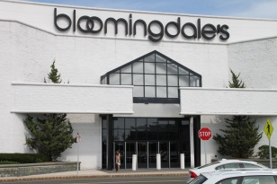 Bloomingdale's Outside